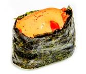 Хот магуро суши