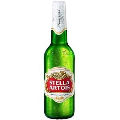 Stella Artois 0,5