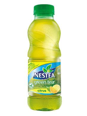 Nestea 0,5 зеленый чай