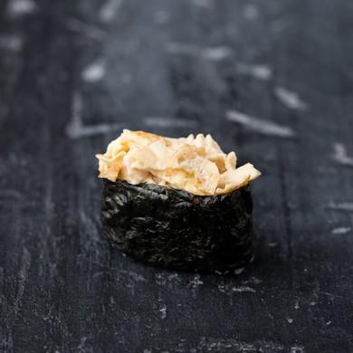 Спайс томаго суши
