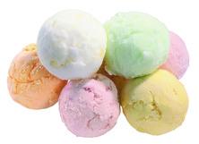Мороженое б.-ланч