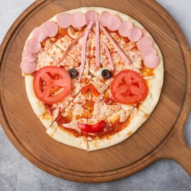 Пицца Веснушка
