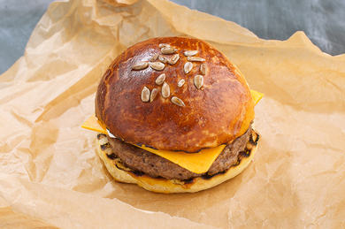 Чизбургер лайт